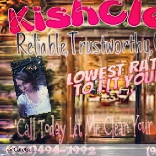 Housekeeper Provider Lekisha Mccollom's Profile Picture