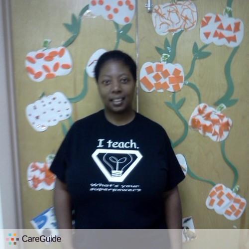 Child Care Provider Eddy Harris's Profile Picture