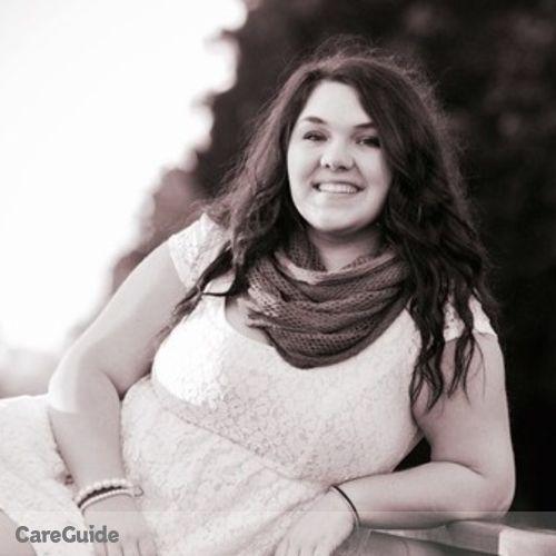 Child Care Provider Tabitha S's Profile Picture