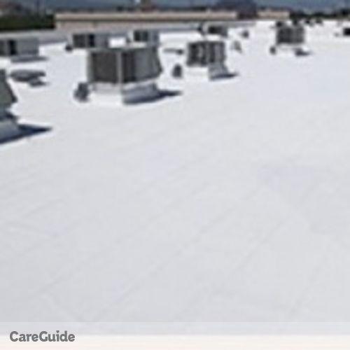 Elastomeric roof coating VALLEY WIDE