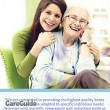 Offers Senior Care and Home Support Services