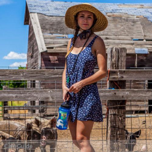 House Sitter Provider Annalea Littleton's Profile Picture