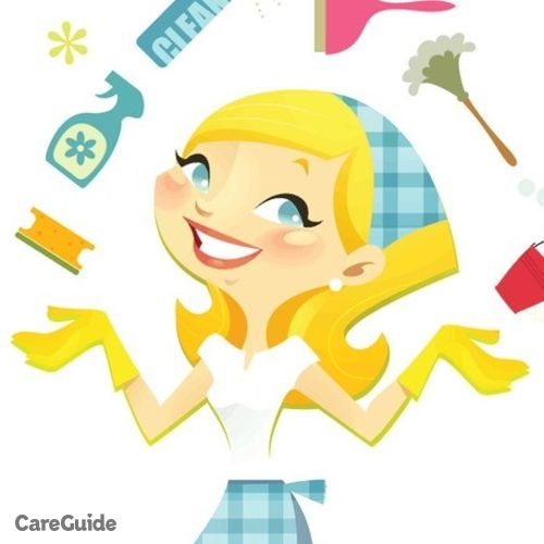 Housekeeper Provider Armanda T's Profile Picture