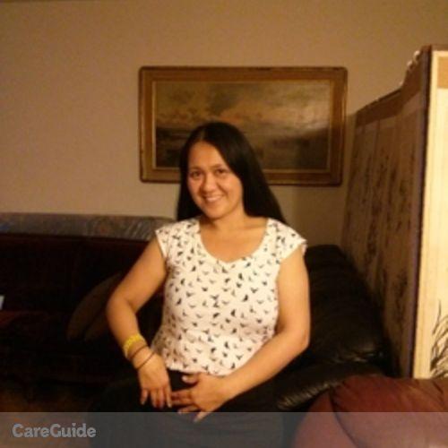 Canadian Nanny Provider Ida Irene Pasion's Profile Picture