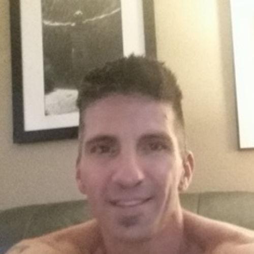 Painter Provider Brian Brooks's Profile Picture