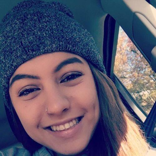 Child Care Provider Alexis Sambo's Profile Picture