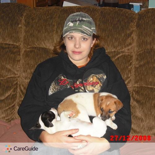 Child Care Provider Natalie Rennekamp's Profile Picture