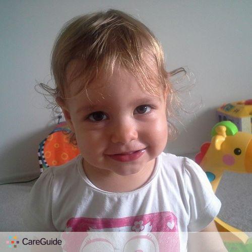 Child Care Job Timi V's Profile Picture
