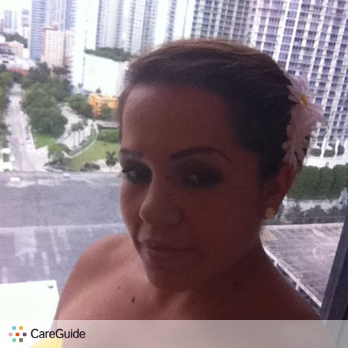 Housekeeper Provider Blanca Monreal's Profile Picture