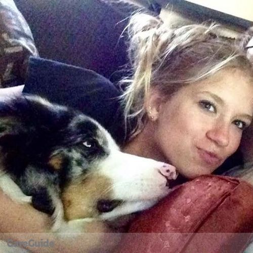 Pet Care Provider Tanna Holt's Profile Picture