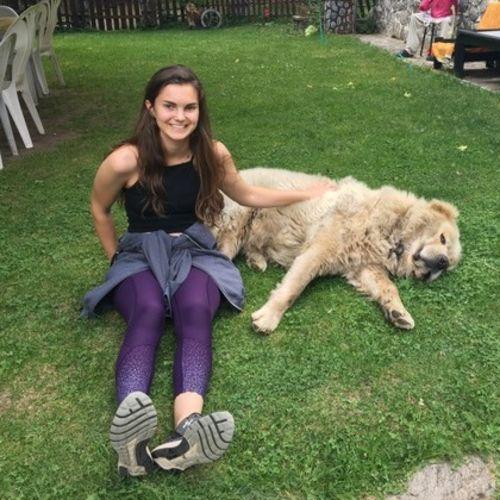 Pet Care Provider Martina M's Profile Picture