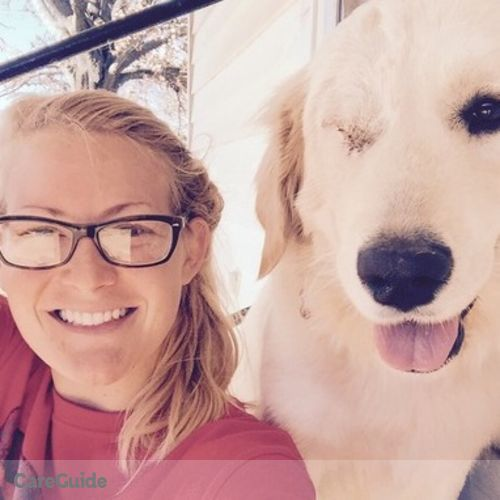 Pet Care Provider Kendra Isbell's Profile Picture