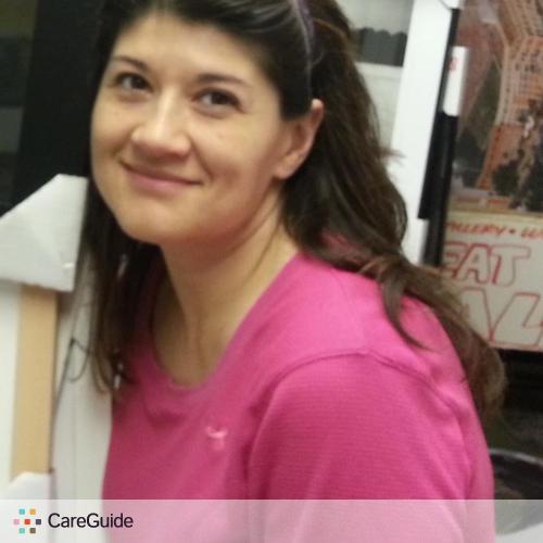 Housekeeper Provider Eileen Scheindlinger's Profile Picture