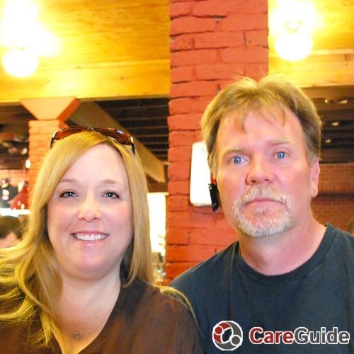 Child Care Provider Kristy L's Profile Picture