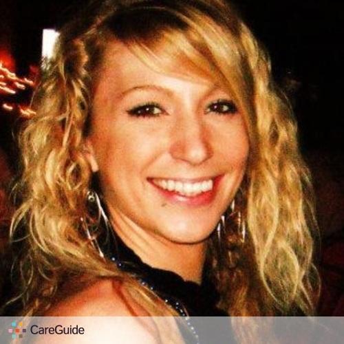 Child Care Provider Rustie Dixon's Profile Picture