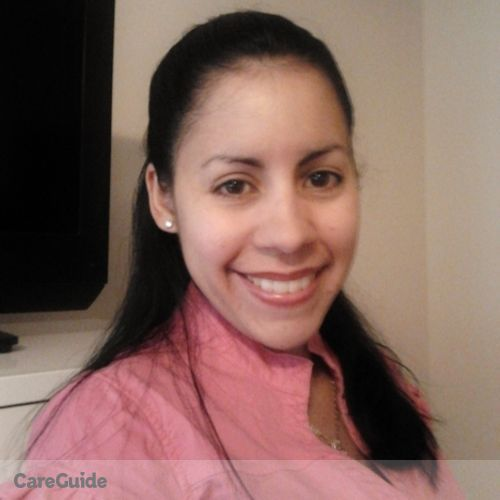 Housekeeper Provider Rosa C's Profile Picture