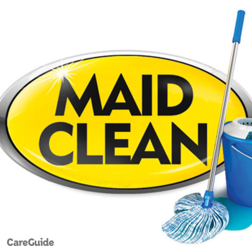 Housekeeper Provider Maid Clean Services's Profile Picture