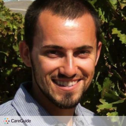Videographer Provider Brian B's Profile Picture