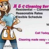 Housekeeper in Springfield