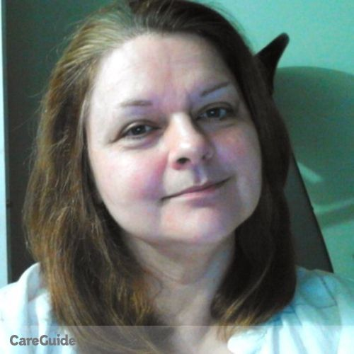 Canadian Nanny Provider Dianne Jackson's Profile Picture