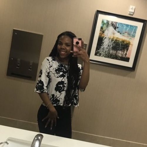 Housekeeper Provider Casondra D's Profile Picture