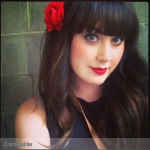 Canadian Nanny Provider Briar L's Profile Picture
