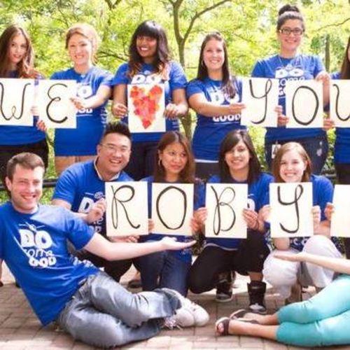 Child Care Provider Roby G's Profile Picture