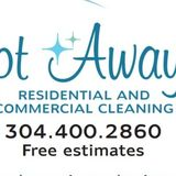 Your clean home is our business!