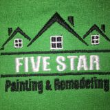 Interior/Exterior painting for residential/commercial