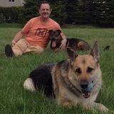 Experience Pet Care Giver ... all breeds, large dog experience. Cats too! Flexible schedule