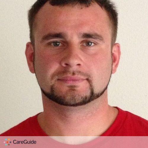 Handyman Provider Tony R's Profile Picture