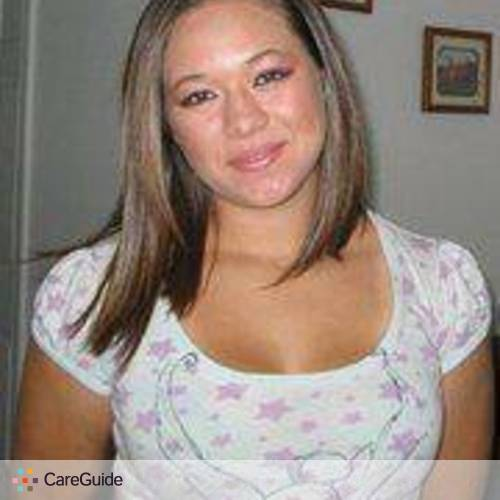 Housekeeper Provider Brittany L's Profile Picture