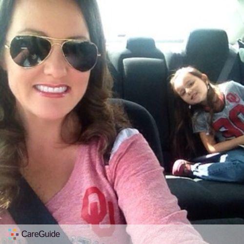 Child Care Provider Allyson C's Profile Picture