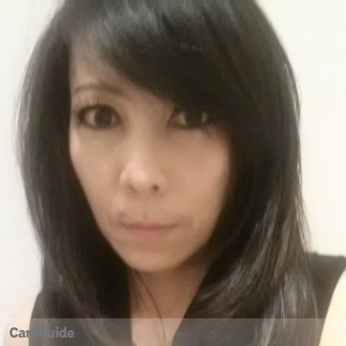 Housekeeper Provider Sharon Chao's Profile Picture