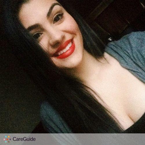 Child Care Provider Gabrielle Borges's Profile Picture