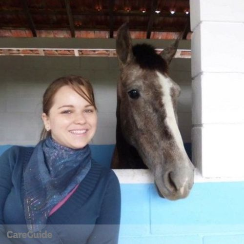 Housekeeper Provider Ariadhine Carlson's Profile Picture