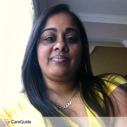 Child Care Provider Veeda R's Profile Picture