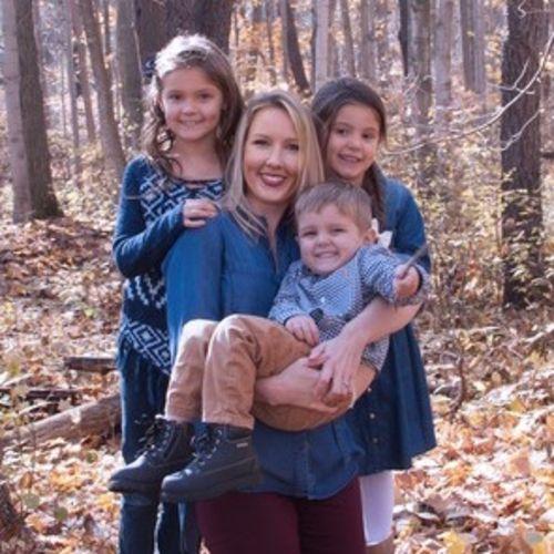 Canadian Nanny Provider Sherri Davidson's Profile Picture