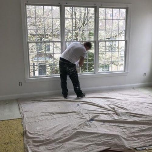 Handyman Provider Terrence H Gallery Image 2