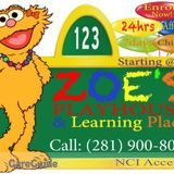 Daycare Provider in Houston