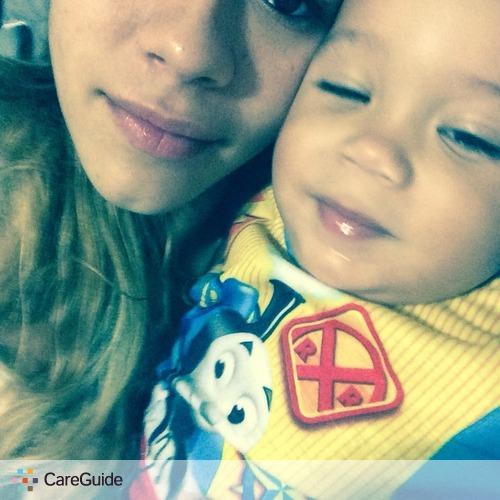 Child Care Provider Elizabeth Lora's Profile Picture