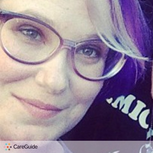 House Sitter Provider Victoria Webb's Profile Picture