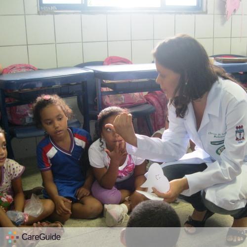 Child Care Provider Clarissa Souza's Profile Picture