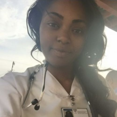 Cna certified hardworking young lady just finished LVN school