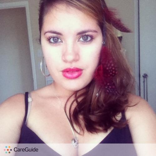 Child Care Provider Yasmine Monroig's Profile Picture