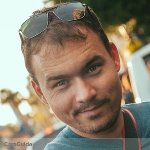 Videographer Provider Oleg Zayanov's Profile Picture
