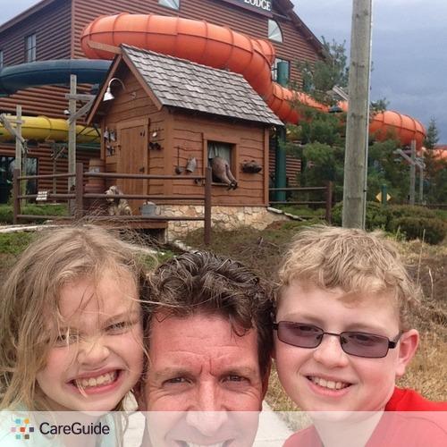 Child Care Job Bill Bryant's Profile Picture