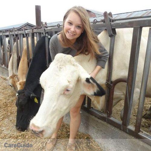 Pet Care Provider Charlene Antoinette's Profile Picture
