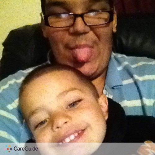 Child Care Provider Martin Amaya's Profile Picture