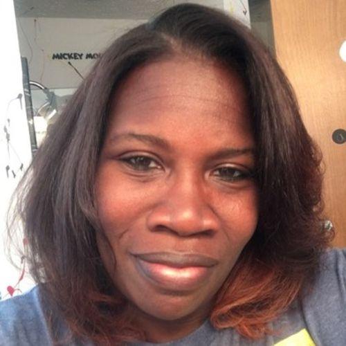 Child Care Provider Shawn W's Profile Picture